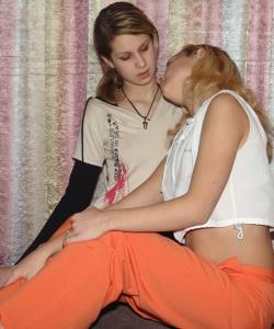 Fotos de Chicas Jovencitas Follando