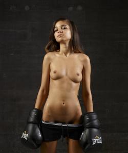 Nikola Desnuda @ Hegre-Art